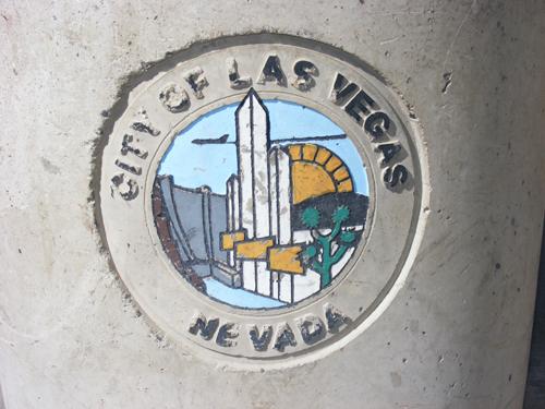 Inmate Search Las Vegas - City of Las Vegas Logo