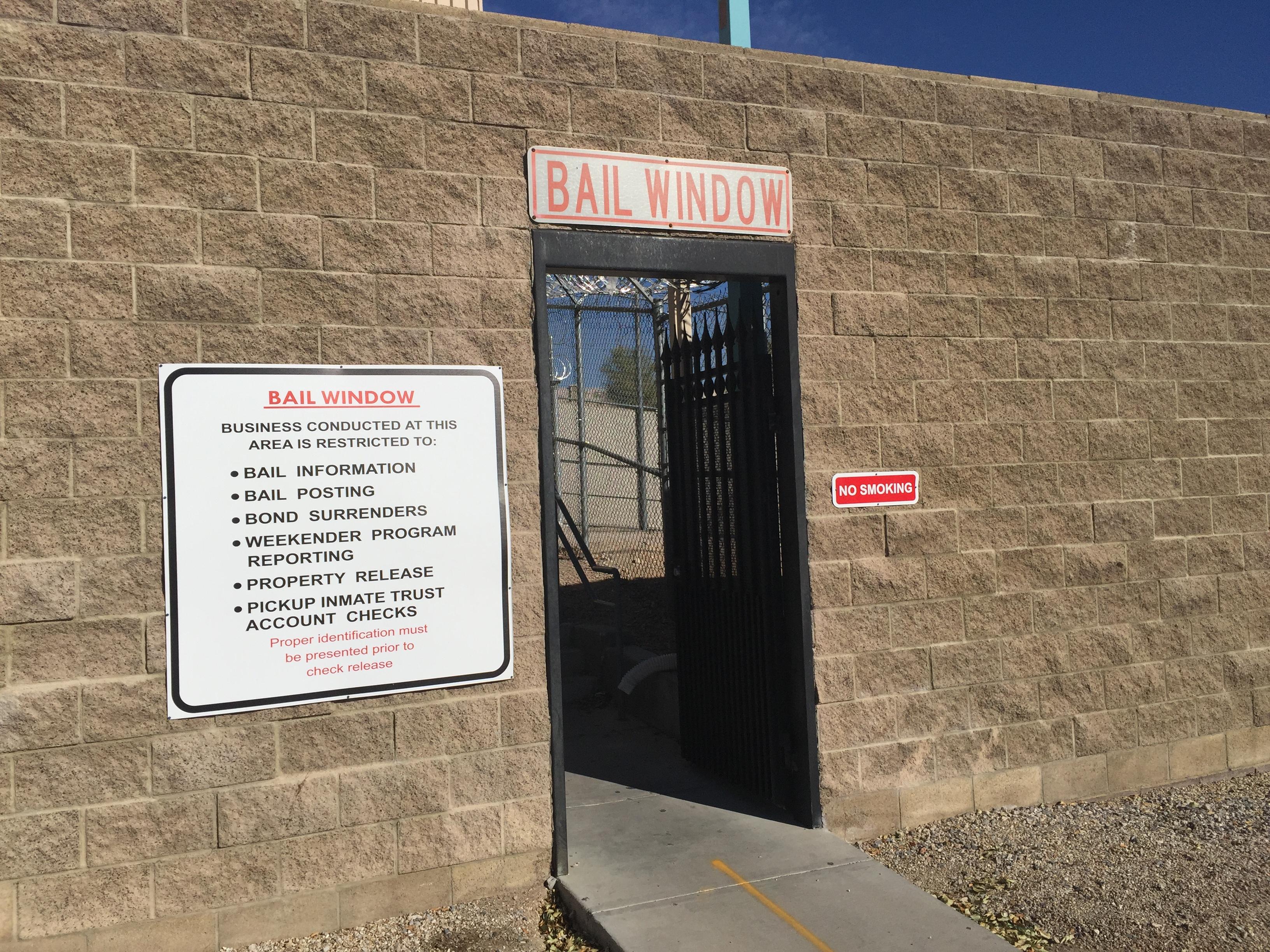Inmate Search Las Vegas Detention Center